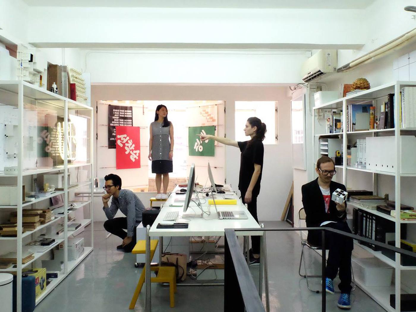 Beau Architects — Hong Kong