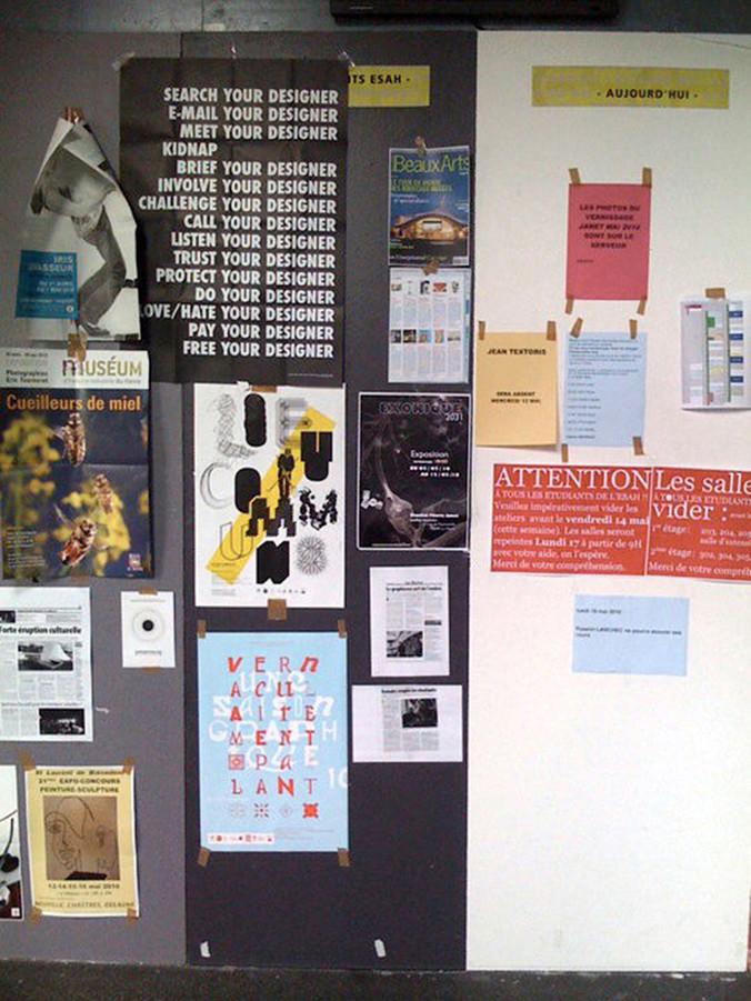 Ecole supérieure d'Art du Havre