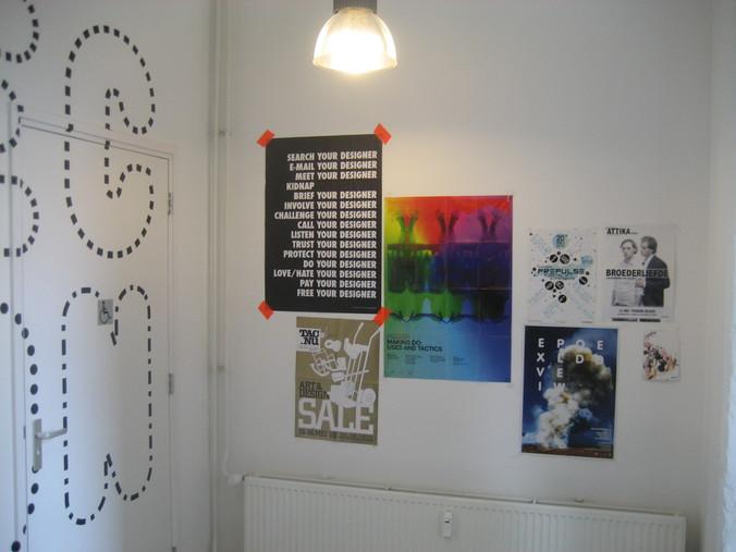 Graphic Design Festival — Breda